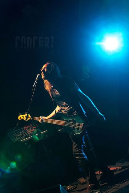 Photo du Live de The Sweet Ladies à La Fabrik, Issoire