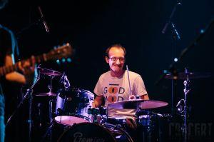 Photo de Fred, lors du concert de Soon à La Fabrik, Issoire
