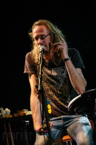 Photo de Phil, lors du concert de Swallow à La Fabrik, Issoire